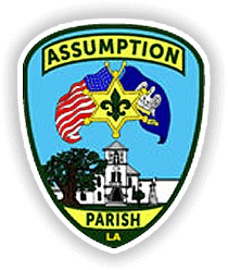 Assumption Parish Sheriff's Office